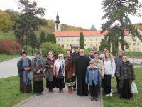 Ходочашће: Сремски Карловци и манастири Фрушке горе