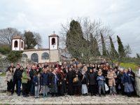 Ходочашће: Светиње Црне Горе