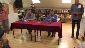 """Проф. др Дејан Милутиновић: """"Стваралаштво Достојевског"""" (видео)"""